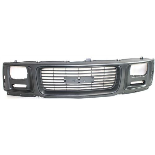 GMC Savana Grille At Monster Auto Parts